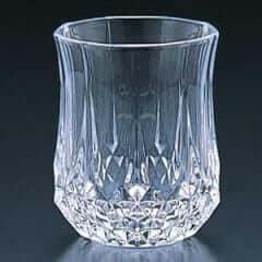 ロンシャン ショットグラス 55 ×6コ