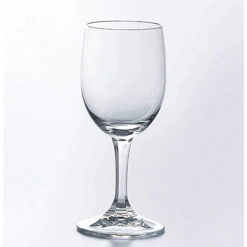 Aラインワイングラス 220 ×6コ