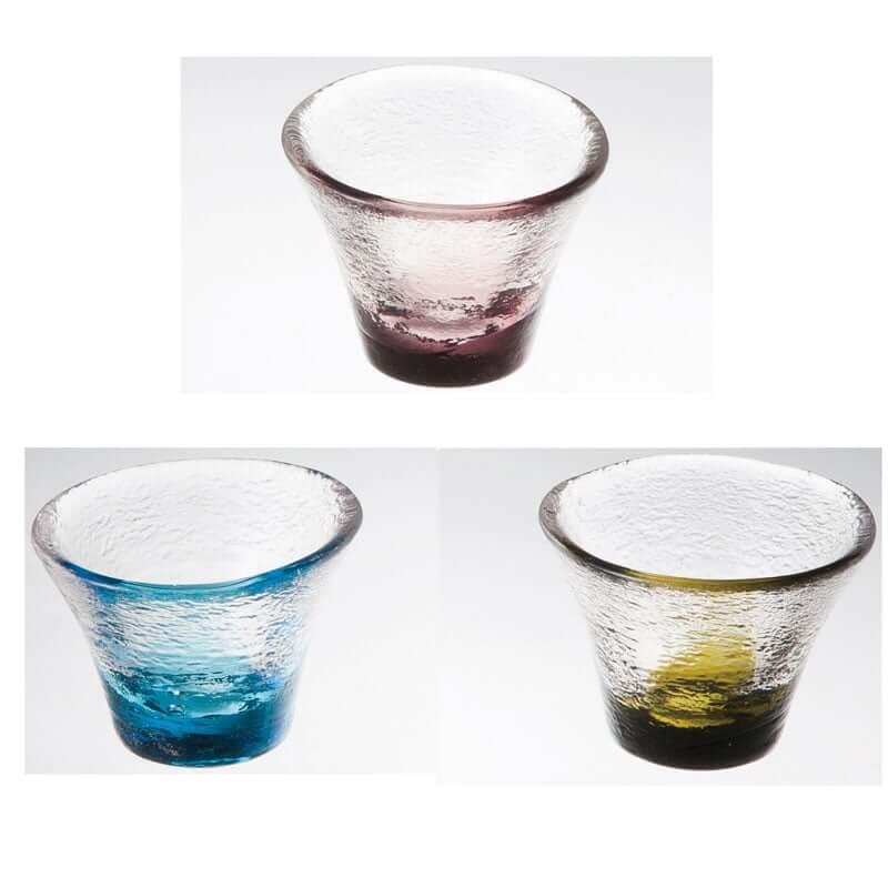 ガラス反り丸3個セット ×1セット