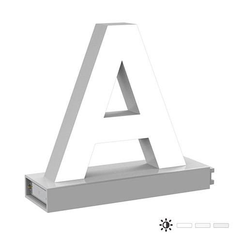 100mm 大文字アルファベット・数字