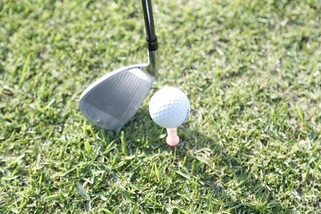 ゴルフクラブヘッドの種類