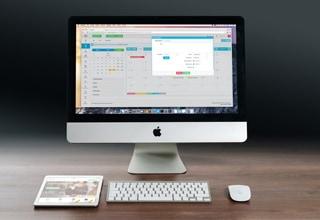 コニカミノルタ MacOS対応イメージ