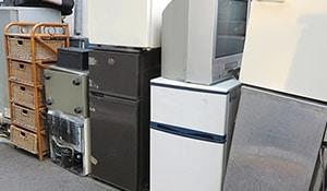 大量のOA機器も買取可能