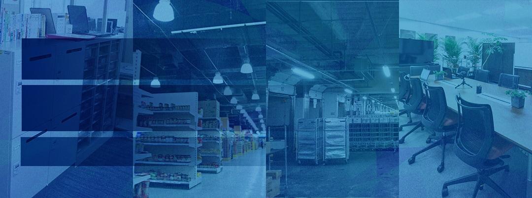 オフィス・店舗不用品 引き取り・廃棄バスターズ 不用品の引き取り処分は、買取でもっと安くなる