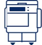理想科学(リソー)中古印刷機(輪転機)