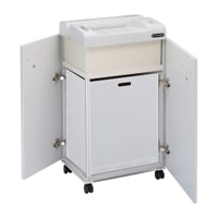 GCS660Xのゴミ箱
