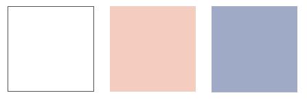 TOCLAS 幼児用洗面 カラーバリエーション