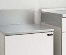 クリナップ コンパクトキッチン colty(コルティ)  I型 テーブルコンロタイプ コンロ横引出し