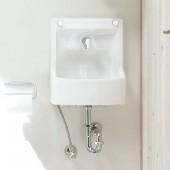 ジャニス、埋込手洗器イメージ