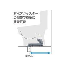 ジャニス、床排水アジャスタータイプタイプイメージ