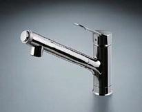 リクシル システムキッチン アレスタ(ALESTA) オールインワン浄水栓