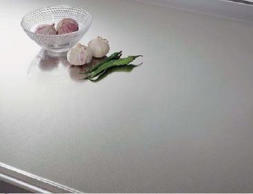 リクシル システムキッチン アレスタ(ALESTA) ワークトップ ステンレス