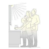 LEDライン照明 イメージ