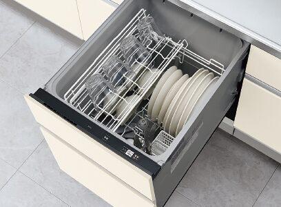 LIXIL システムキッチン Shiera(シエラ) 食器洗い乾燥機