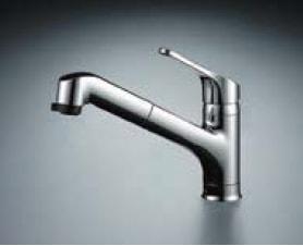 LIXIL システムキッチン Shiera(シエラ) ハンドシャワー水栓