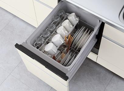 LIXIL システムキッチン Shiera S(シエラS) 食器洗い乾燥機