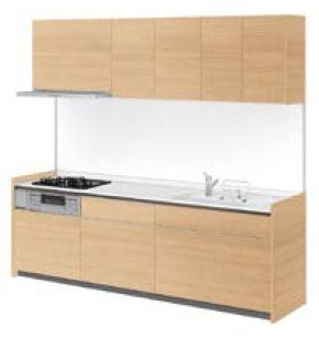 LIXIL システムキッチン Shiera S(シエラ S) クリエペール
