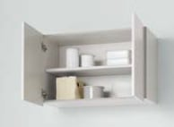 LIXIL コンパクトキッチン Tio(ティオ) ウォールキャビネット イメージ