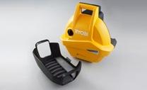 リョービ 高圧洗浄機 AJP-1310 水受けトレイ イメージ3