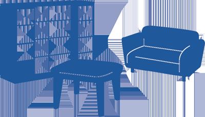 家具 イラスト