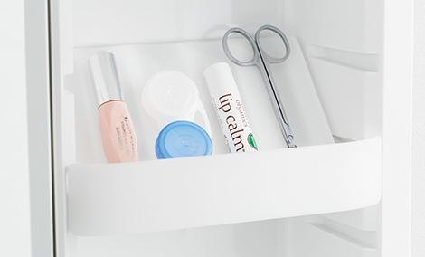 TOTO 洗面化粧台 オクターブ 化粧鏡 パットレイ イメージ