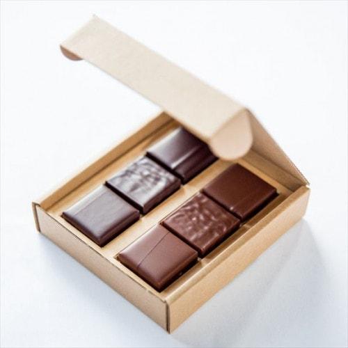ガナッシュ・オリジン 詰め合わせ 6個入り(6種)