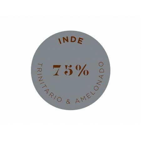 オリジン ノワール 75% インド - トリニタリオ アメロナド