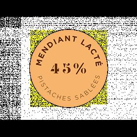 マンディアン オ・レ 45% ピスタチオ・サブレ