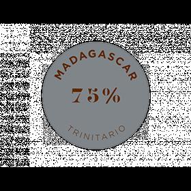 オリジン ノワール 75% マダガスカル - トリニタリオ