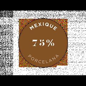 クリュ デクセプション 75% メキシコ - ポルセラナ