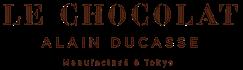 Le Chocolat Alain Ducasse Manufacture à Tokyo
