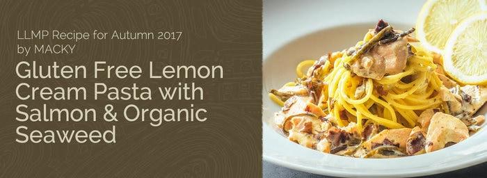 秋のレシピ2017プレゼント