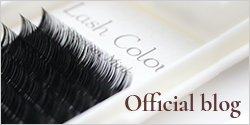 Lash Colors official Blog