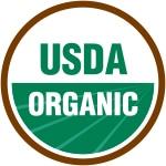 USDA(米国農務省)認証オーガニック