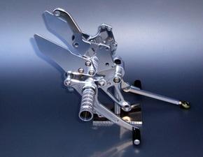 SRX用削り出しステップキット(4型用)