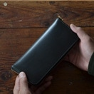 BL-NW-0050 長財布 ブラック