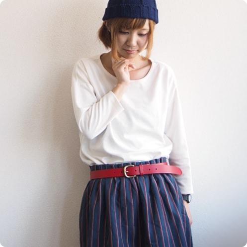 キレイな12色 革色のひとしずく itteki