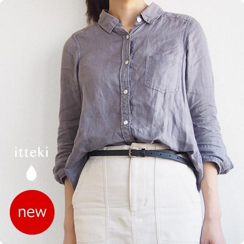 itteki-イッテキ- 12色 とっても細み