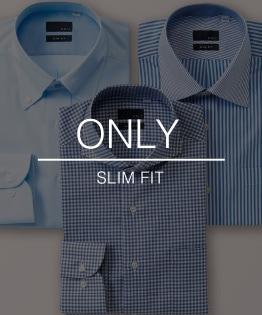 ONLY SLIM FIT