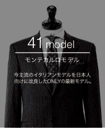 41model モンテカルロモデル