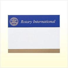 R8103 名札カードとハードケース