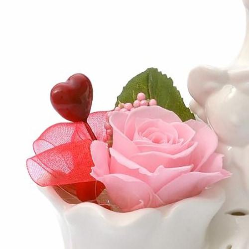 花器アレンジ 花の妖精(フラワーフェアリー)の画像1