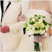 結婚祝い・記念日のイメージ