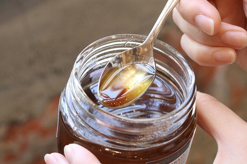 レモングラスオイル使用例