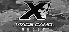 アーバンオペレーションに対応するグレー系のカモフラージュとして作られた「A-TACS GHOST」