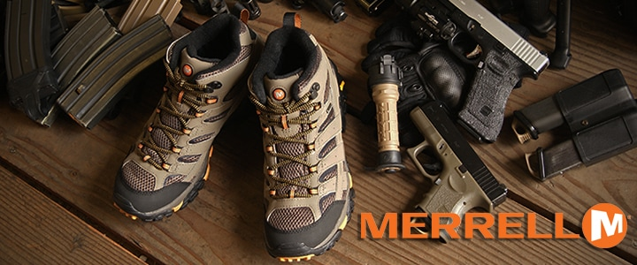 MERRELL MOAB MIDがマイナーチェンジ。MOAB2 MID日本未発売カラー予約開始。