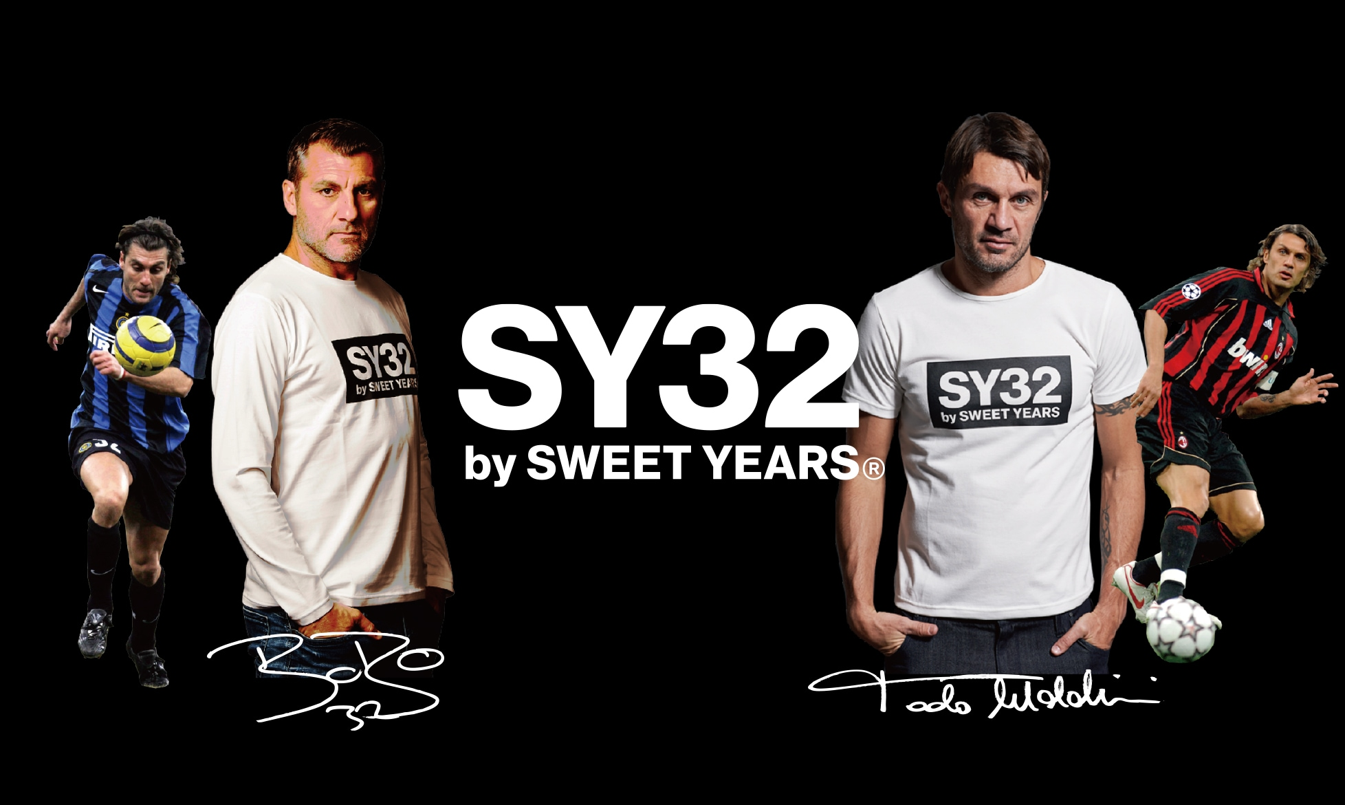 スウィートイヤーズ32について