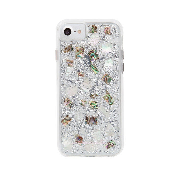 iPhone 7 ハードスマホケース Karat - Mother of Pearl Case-Mate