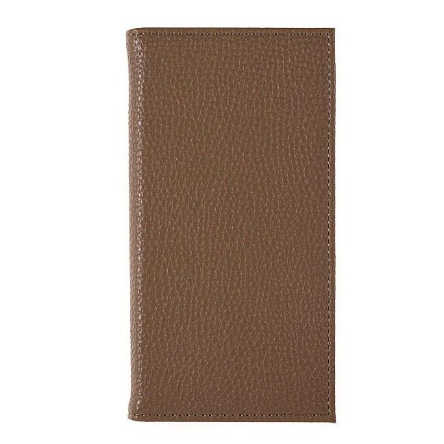 [Smart Labo限定]Xperia XZ 手帳型スマホケース MATTE_GREYGE_X [グレージュ] 佐野真依子[さのまいこ]