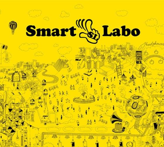 Smart Labo 町田東急ツインズ